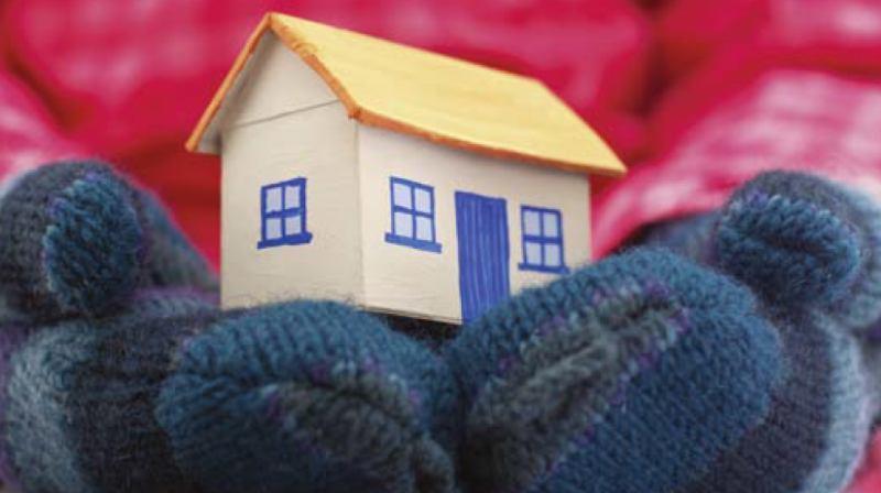 Casa Isolata: gli interventi per ridurre la bolletta energetica