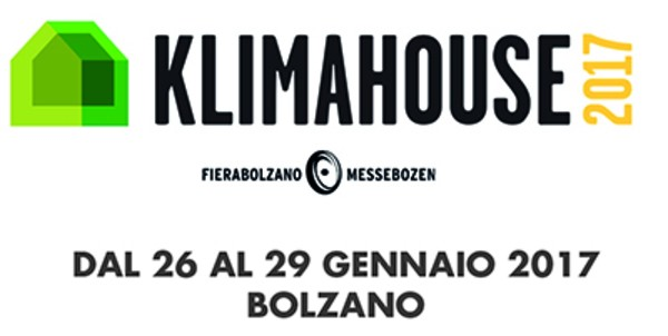 ICF REXwall a Klimahouse 2017
